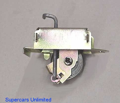 68-69 Choke Thermostat